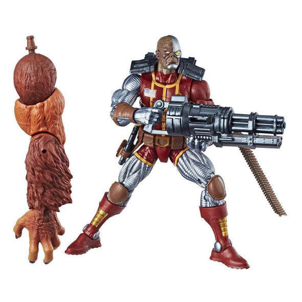 MARVEL LEGENDS SERIES 6-INCH DEATHLOK - Nerd Arena