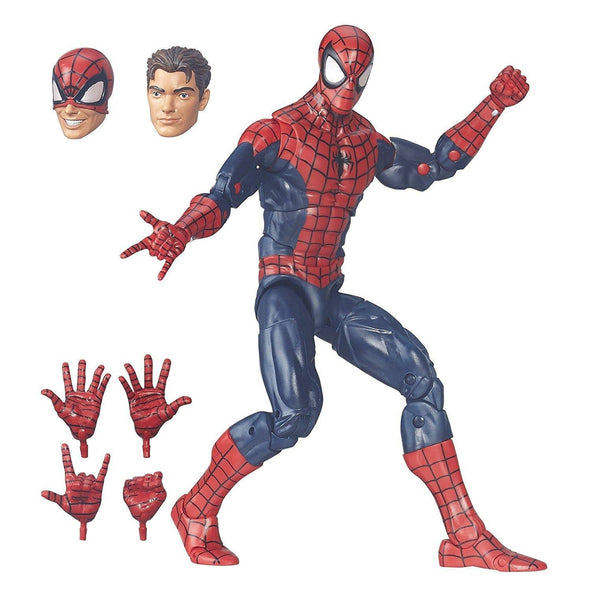 Marvel Spider-Man 12 Inch Legends Figure - Nerd Arena