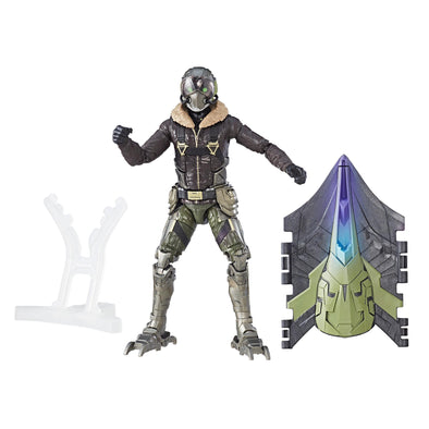 MARVEL SPIDER-MAN 6-INCH LEGENDS SERIES MARVEL'S VULTURE - Nerd Arena