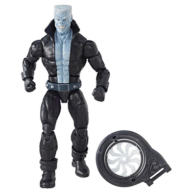 MARVEL SPIDER-MAN 6-INCH LEGENDS SERIES SINISTER VILLAINS: MARVEL'S TOMBSTONE - Nerd Arena