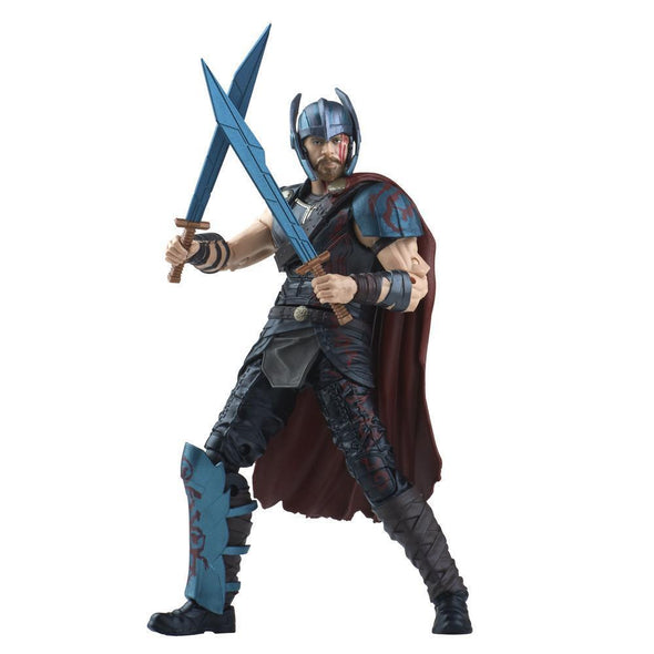 MARVEL THOR LEGENDS SERIES 6-INCH THOR - Nerd Arena