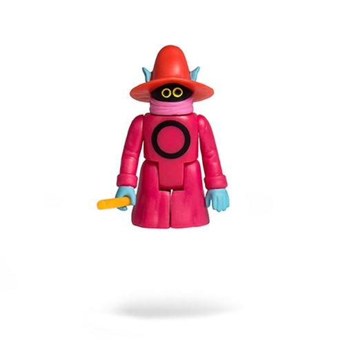 Masters of the Universe 3 3/4-inch Orko ReAction Figure - Nerd Arena