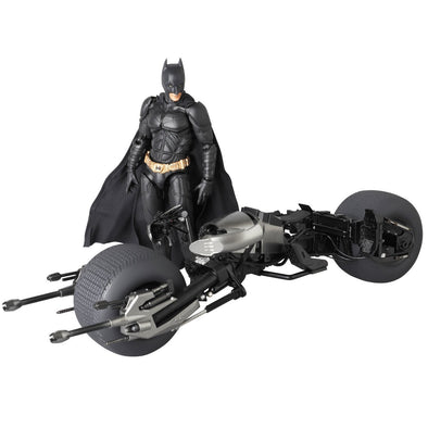 Medicom The Dark Knight: Batpod Mafex Vehicle - Nerd Arena