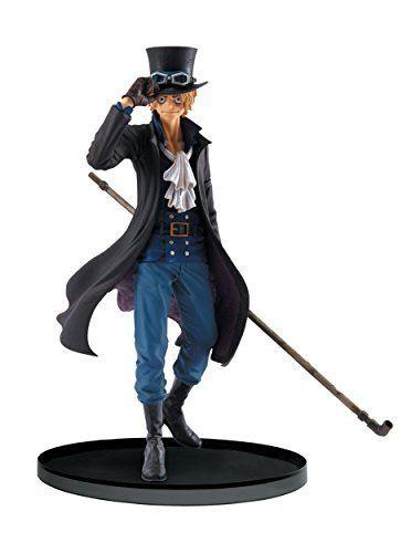 One Piece SCultures Moulding King Showdown 4 Vol. 5 Sabo - Nerd Arena
