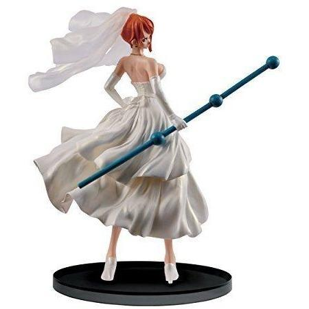 One Piece SCultures Moulding King Showdown 4 Vol.2 Nami (Thriller Bark Version) - Nerd Arena