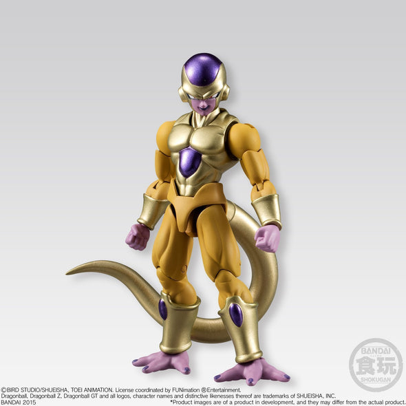 Shoudou Dragon Ball Vol. 2 Golden Frieza - Nerd Arena