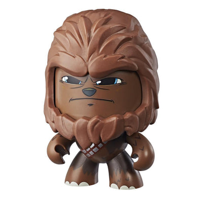 Star Wars Mighty Muggs Chewbacca - Nerd Arena