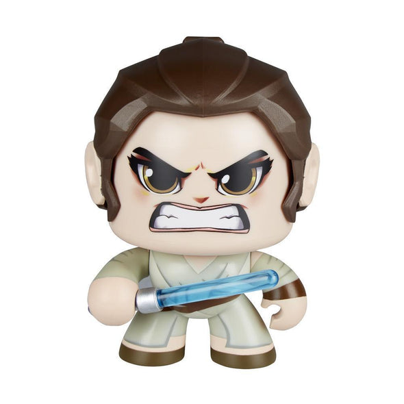 Star Wars Mighty Muggs Rey (Jakku) - Nerd Arena