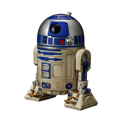 STAR WARS World Collectable Figure Premium - R2-D2 (A New Hope) - Nerd Arena