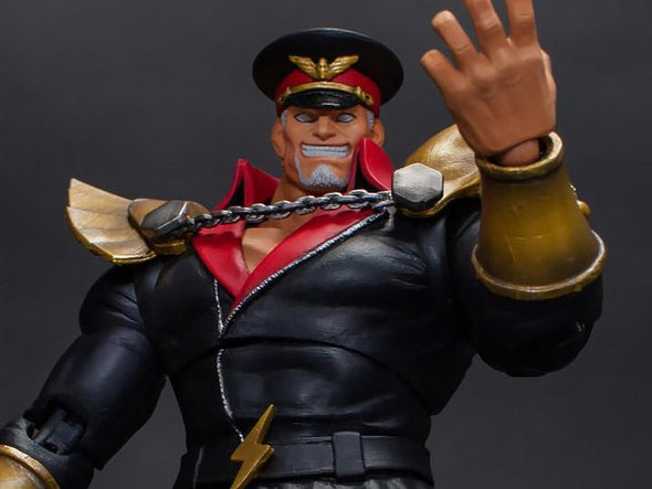 Storm Collectibles Street Fighter V M. Bison (Arcade Edition) Figure - Nerd Arena