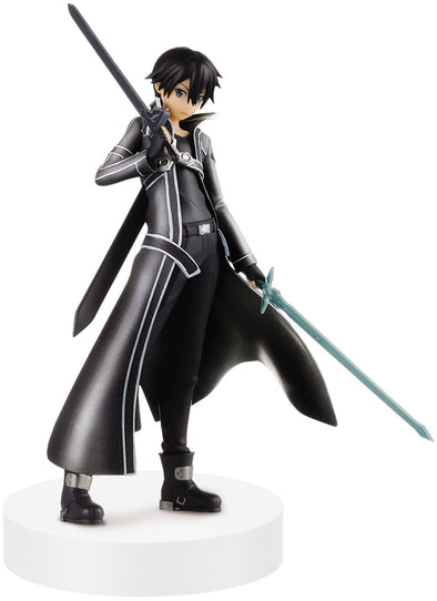 Sword Art Online Kirito Figure (Normal Color ver.) - Nerd Arena