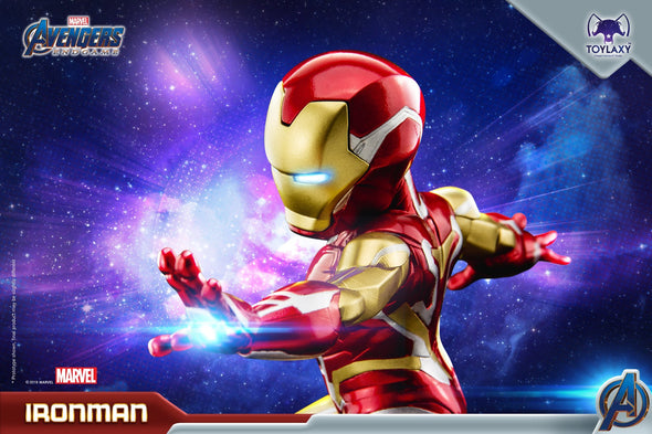 Toylaxy Marvel's Avengers: Iron Man - Nerd Arena