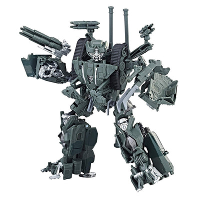 Transformers Studio Series 12 Voyager Class Movie 1 Decepticon Brawl - Nerd Arena