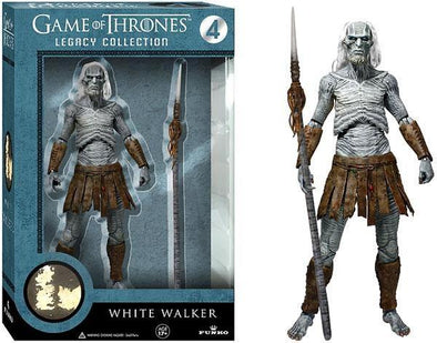 White Walker: Funko Legacy Collection Game of Thrones Action Figure - Nerd Arena