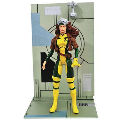 X-Men Marvel Select Rogue Action Figure - Nerd Arena