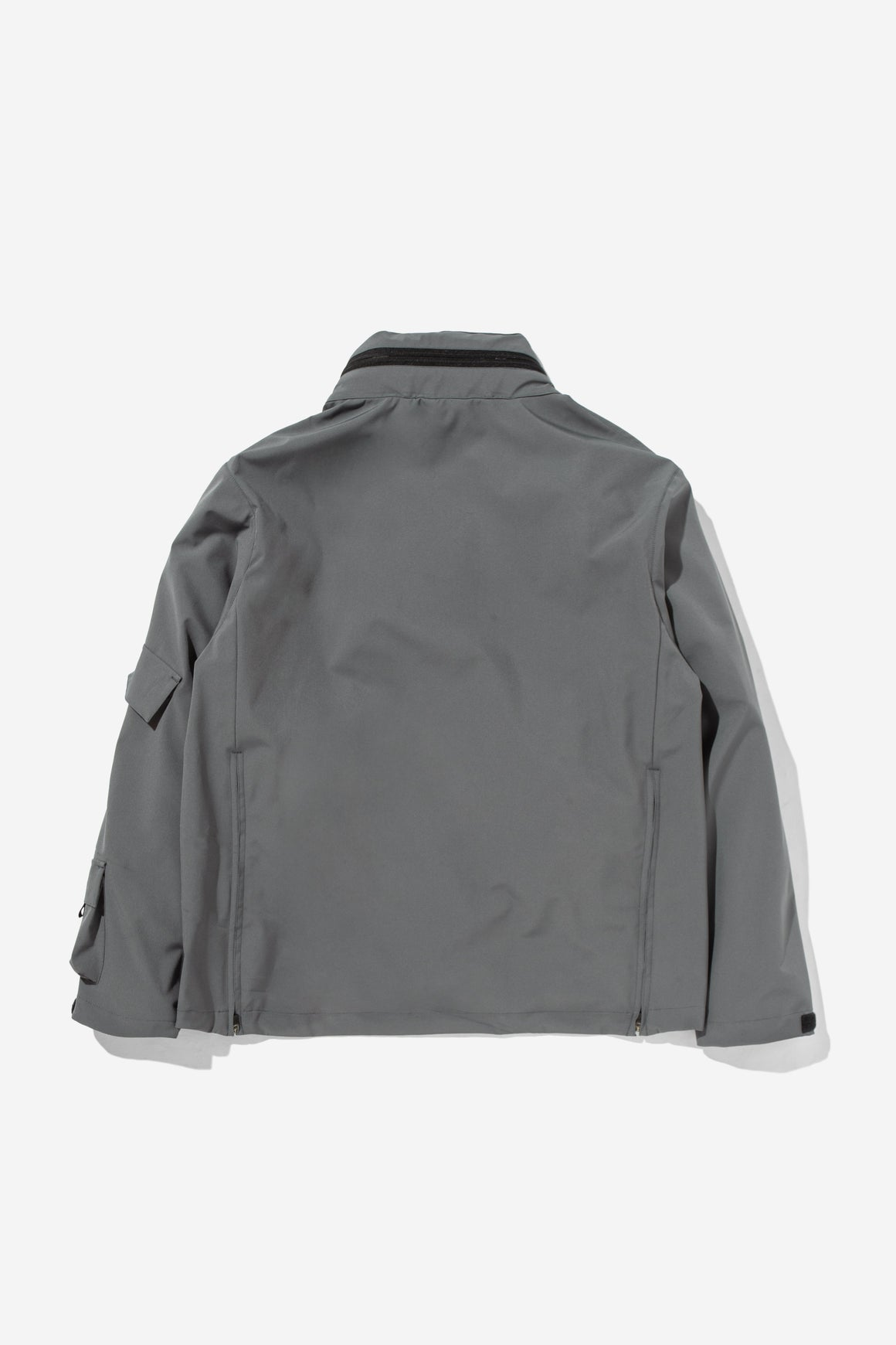 ARES SHELL JKT Grey