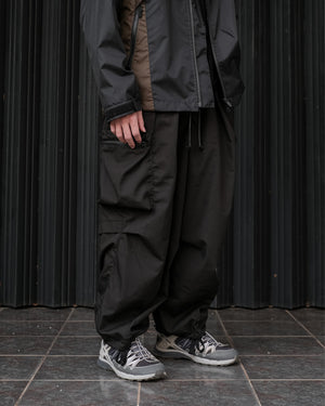 BIG FOOT Cargo Pants BK
