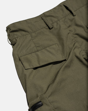 BIG FOOT Cargo Pants OV