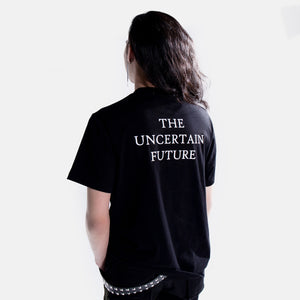 UNCERTAIN SHIRT