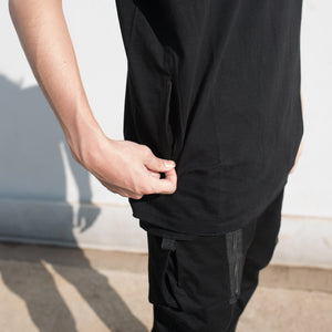 OS Conceal Pocket Tshirt
