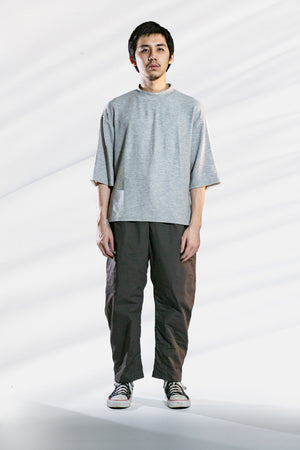 OFF-DUTY Pants Grey