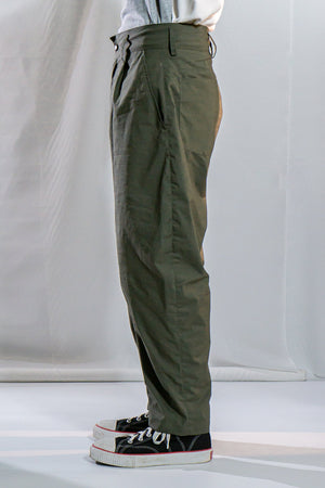 OFF-DUTY Pants Olive