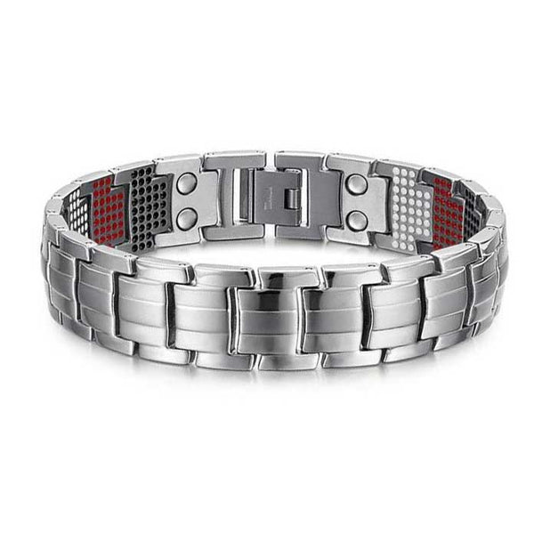 7984bbc63bb50 37 of the Best Magnetic Therapy Bracelets Out There For You To Try ...