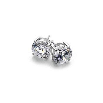 Jacqueline Stud Earrings - InnovatoDesign