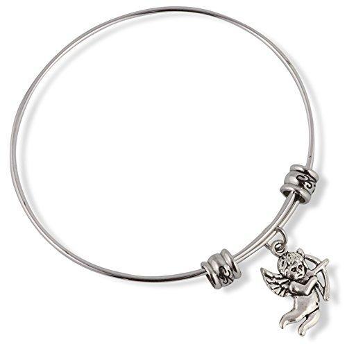 Cupid Fancy Bangle