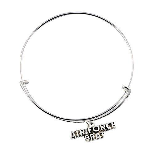 Air Force Brat Bangle