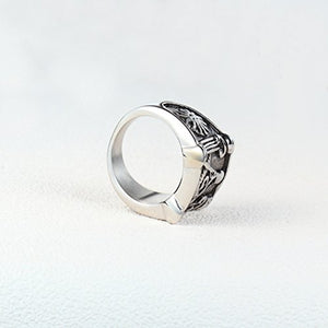 Masonic Rings - InnovatoDesign