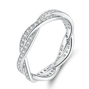 925 Sterling Silver Ring, Rings, Majestic Jewelry Co.