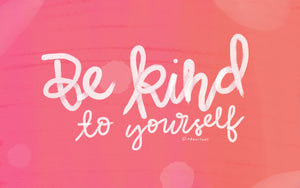 BE KIND WALLPAPER