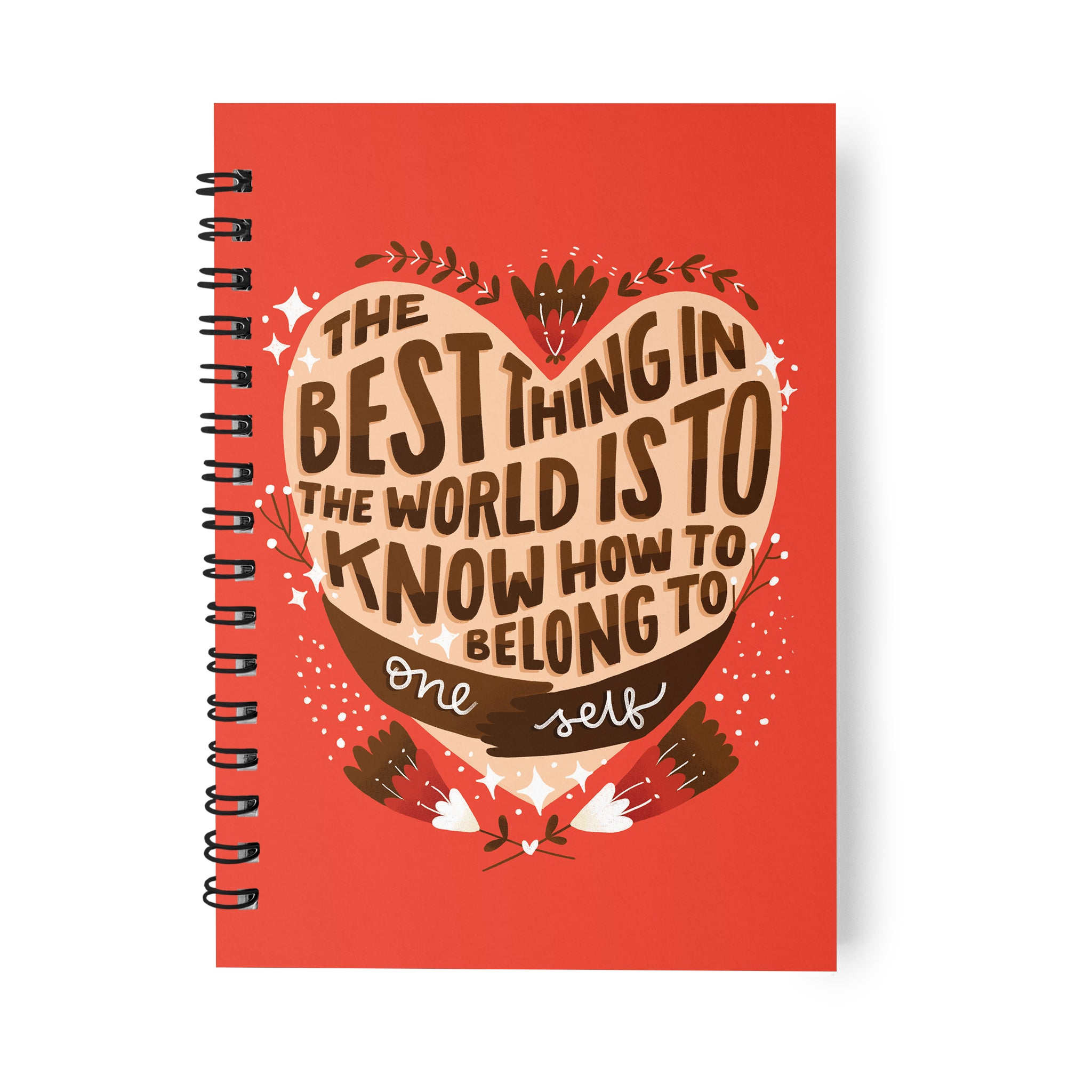 ME TIME NOTEBOOK