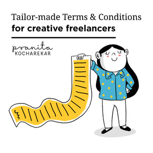 Tailor-made Terms & Conditions