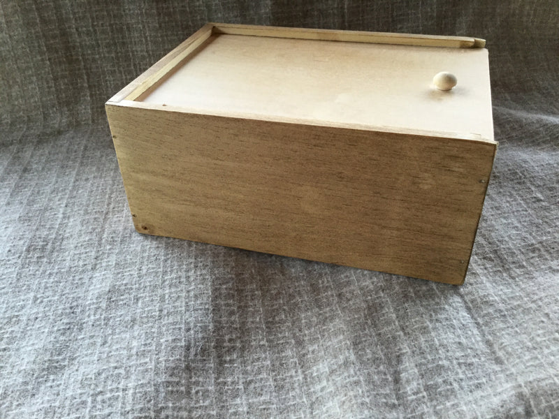 Ditty Box
