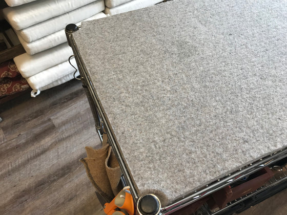 100% Wool Large Pressing Mats