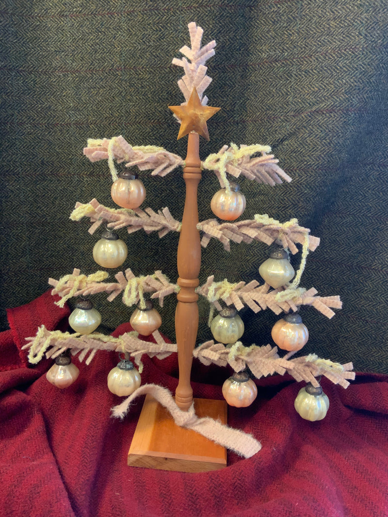 Wooly Spindle Tree 15in