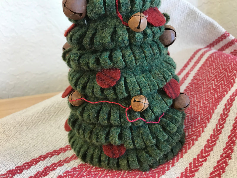 Wooly Cone Tree Kits