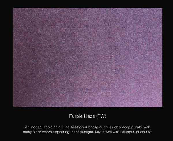 Purple Haze