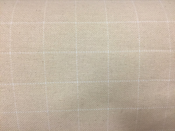 A Fat 1/4 yard of Monks Cloth