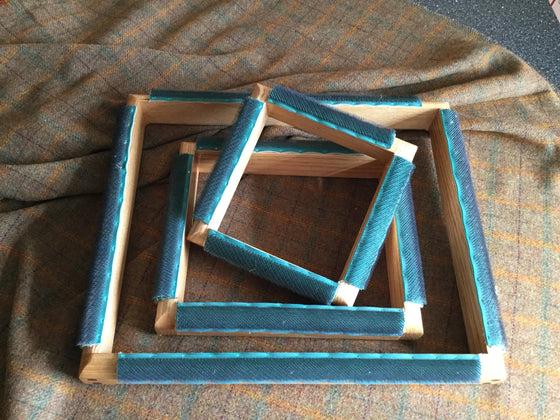 Mini Punch Frame 8x8, 10x12, 14x17