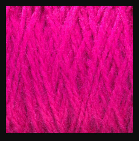 Harrisville yarns