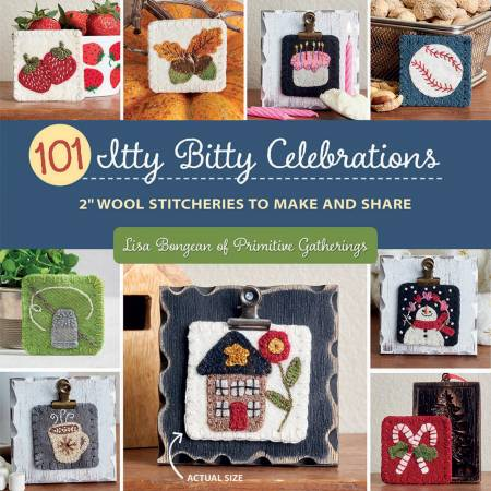 101 Itty Bitty Projects