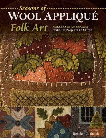 Seasons of wool