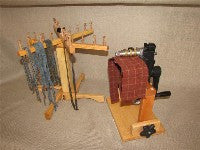 Cutter Stand and Sorter Set