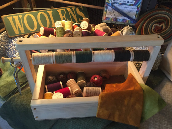 Thread Caddy