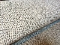 2 yard piece of 102 in linen