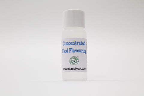Classikool Food Flavouring for Homemade Ice Cream: Professional Quality