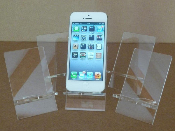 Classikool Acrylic Mobile Phone Holder / Display